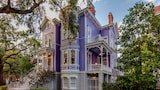 Book this Bed and Breakfast Hotel in Savannah
