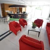 Ruang Istirahat di Lobi