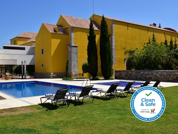 Foto van Pousada Convento de Tavira - Historic Hotel in Tavira