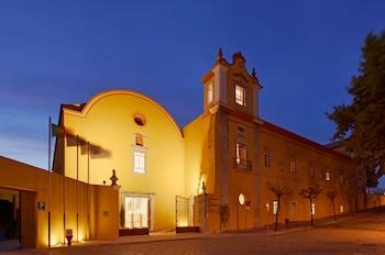 A(z) Pousada Convento de Tavira - Historic Hotel hotel fényképe itt: Tavira