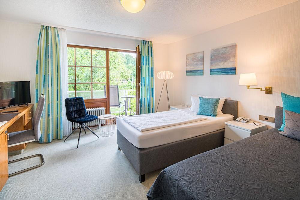 Kamar Single Comfort, 1 Tempat Tidur Twin - Area Keluarga