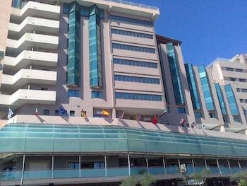 薩沙里珀加索斯酒店 - 車道酒店 II的圖片