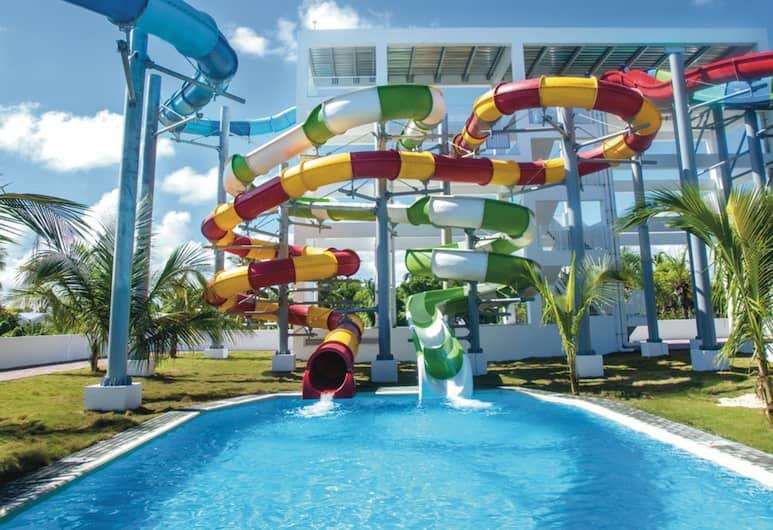 RIU Palace Punta Cana All Inclusive, Punta Cana, Water Park