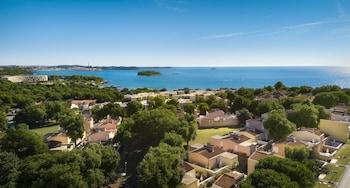 Image de Resort Amarin à Rovinj