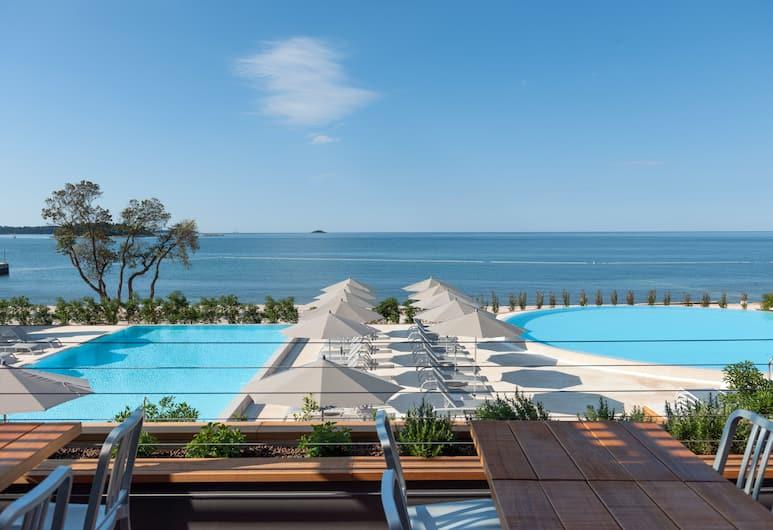 Resort Amarin, Rovinj, Restaurant
