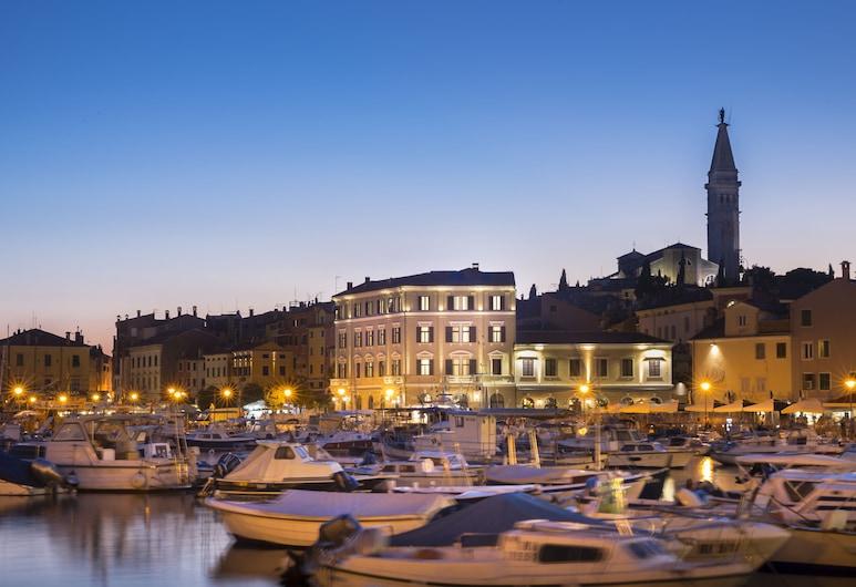 Hotel Adriatic, Rovinj, Rovigno
