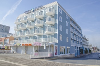 Picture of Tidelands Caribbean Hotel and Suites in Ocean City