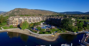 Picture of The Cove Lakeside Resort in West Kelowna