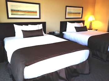 Foto Franklin Suite Hotel di Fort McMurray