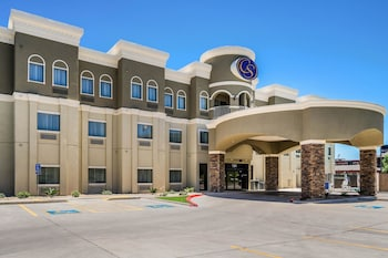 Picture of Comfort Suites Near Texas State University in San Marcos