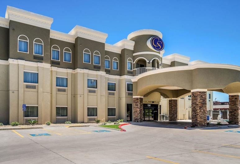 Comfort Suites Near Texas State University, San Marcos