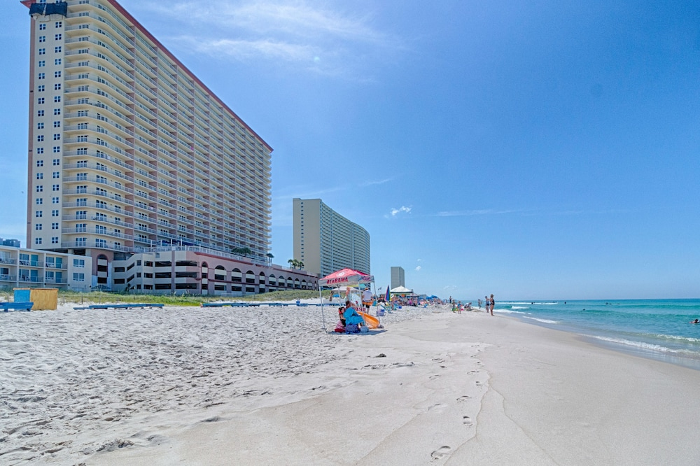 Sunrise Beach Resort By Wyndham Vacation Als Panama City United States Of America Accommodation S Hotels