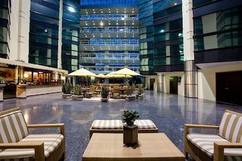 Introduce sus fechas y vea precios de hoteles última hora en Pachuca
