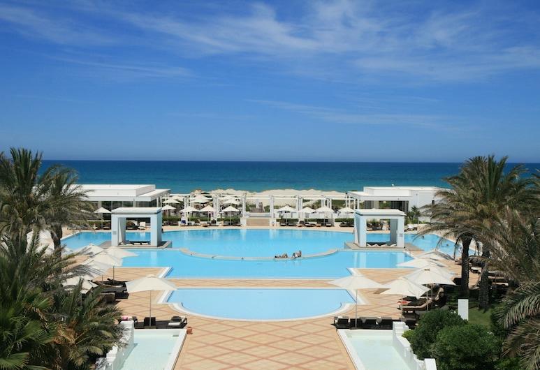 Radisson Blu Palace Resort & Thalasso, Djerba, Midoun, Piscina