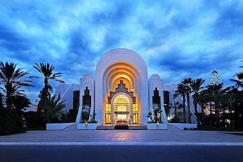 Selline näeb välja Radisson Blu Palace Resort & Thalasso, Djerba, Midoun