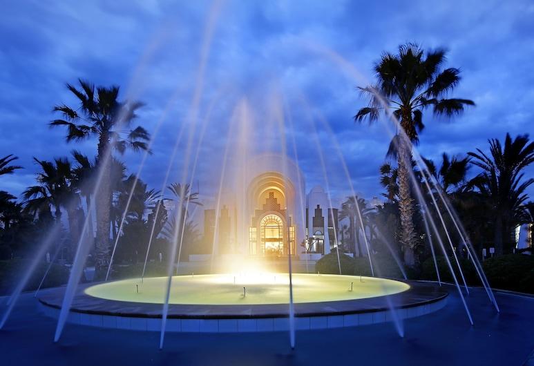 Radisson Blu Palace Resort & Thalasso, Djerba, Midoun