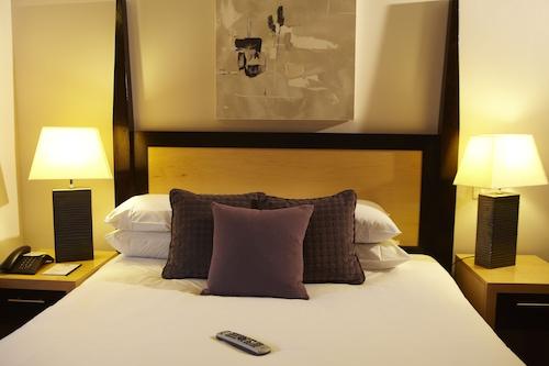 金斯阿姆酒店/