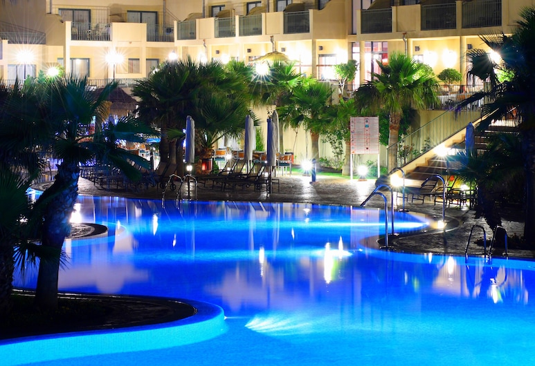 Valentin Star Hotel Adult Only, Ciutadella de Menorca, Ulkouima-allas