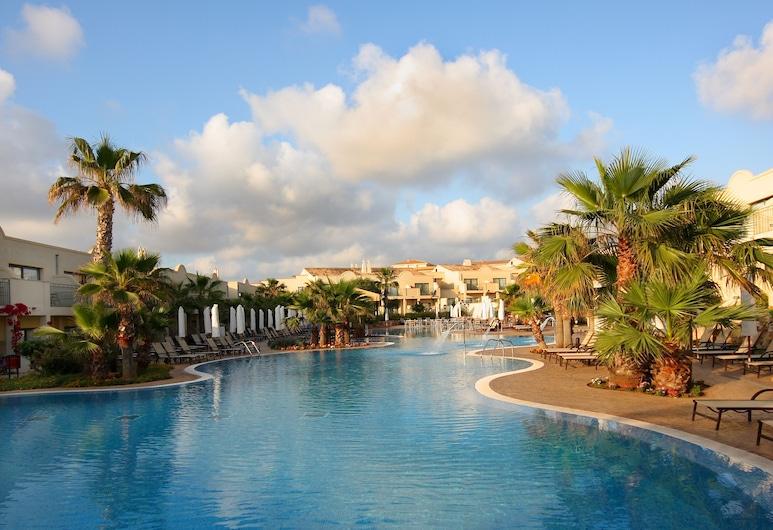 Valentin Star Hotel Adult Only, Ciutadella de Menorca, Alberca al aire libre