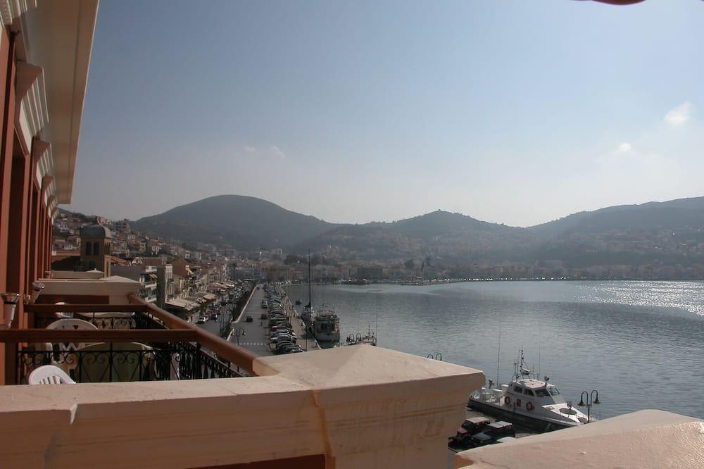 Habitación estándar, vista al mar - Vista al balcón