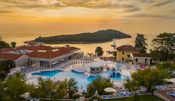 Bild vom Maistra Resort Belvedere in Vrsar