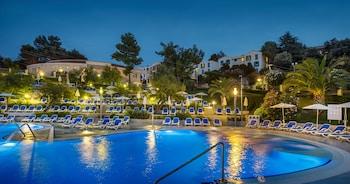 A(z) Maistra Resort Belvedere hotel fényképe itt: Vrsar