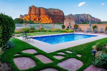 Picture of Canyon Villa Inn with the View Bed & Breakfast in Sedona