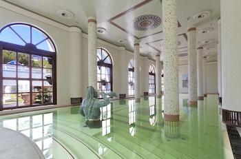 Casamicciola Terme bölgesindeki Terme Manzi Hotel & Spa resmi