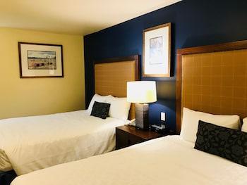 Hình ảnh Empire Inn & Suites tại Red Deer