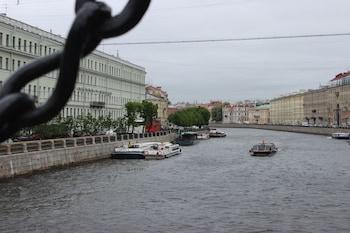 Nuotrauka: Rinaldi Art B&B, Sankt Peterburgas
