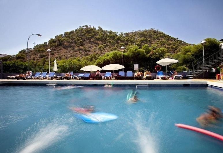 ホテル マヤ, Alicante, プール