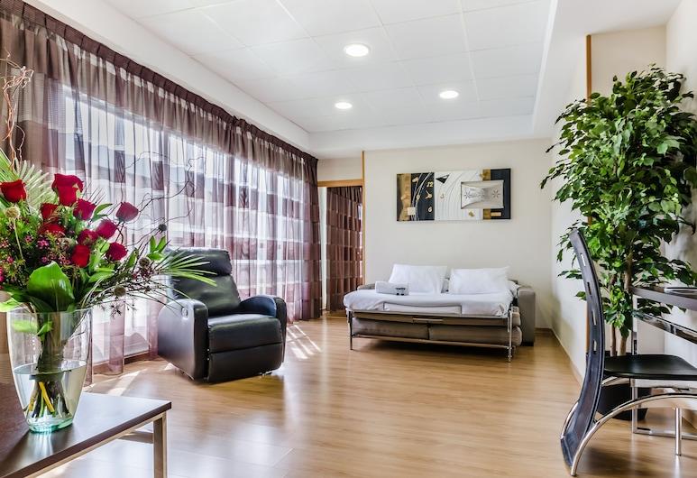 ホテル マヤ, Alicante, ファミリー 4 人部屋, 部屋