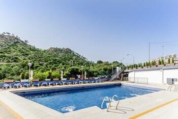 ภาพ Hotel Maya ใน อาลีกันเต