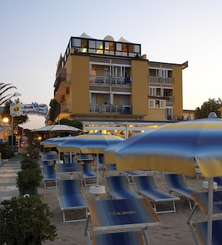 Picture of Hotel Estate in Rimini