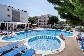 Picture of Hotel Club La Noria in Sant Josep de sa Talaia