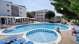 Choose This 2 Star Hotel In Sant Josep de sa Talaia