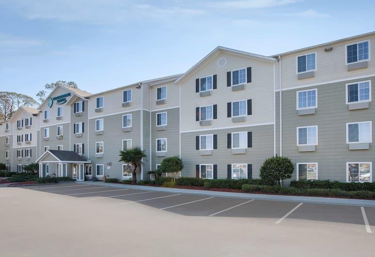 WoodSpring Suites Jacksonville Southeast, Jacksonville