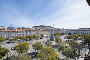 Picture of My Story Hotel Rossio in Lisbon