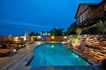 Port Elizabeth bölgesindeki The Kelway Hotel resmi