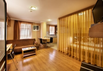 Picture of Gallery Residence and Boutique Hotel in Istanbul