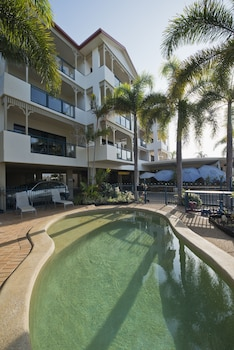 Picture of Park Regis Anchorage in South Townsville