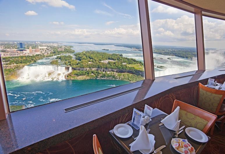 Holiday Inn Niagara Falls - By The Falls, Niagara Falls, Restaurant