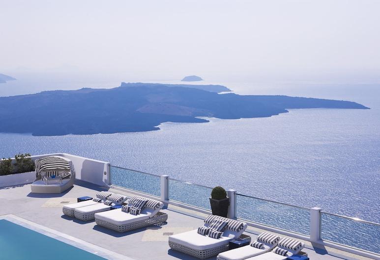 Belvedere Suites, Santorini
