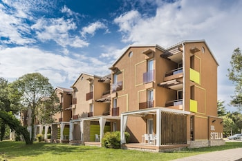 ภาพ Sol Stella Apartments ใน Umag