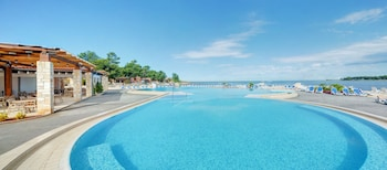 A(z) Apartments Sol Stella For Plava Laguna hotel fényképe itt: Umag