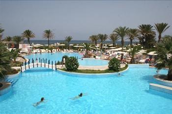 莫納斯提爾歐爾茂拉迪斯凱尼酒店的圖片