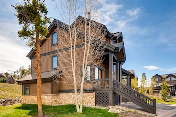 Breckenridge bölgesindeki Saddlewood Townhomes By Wyndham Vacation Rentals resmi