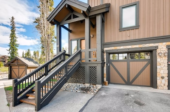 Picture of Saddlewood Townhomes by Wyndham Vacation Rentals in Breckenridge