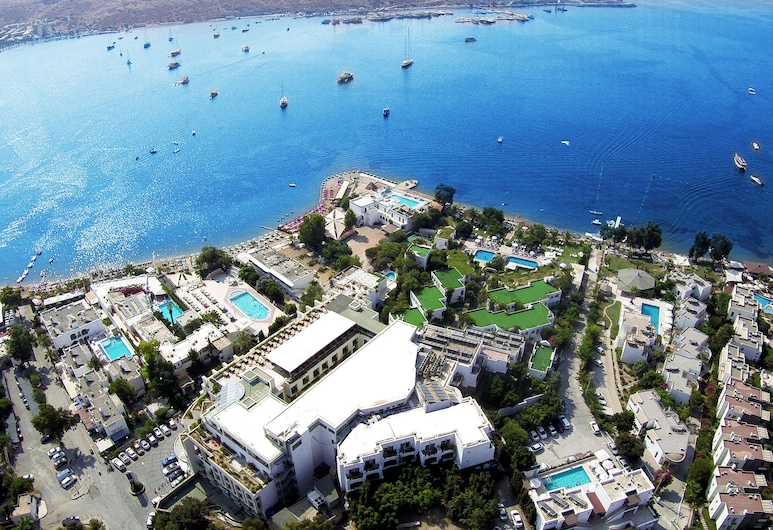 Royal Asarlik Beach Hotel & Spa - All Inclusive, בודרום
