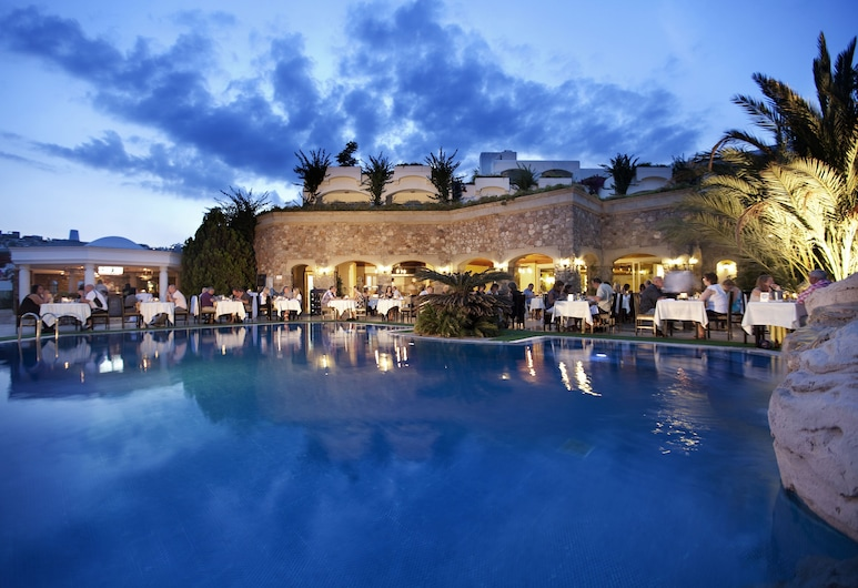 Royal Asarlik Beach Hotel & Spa - All Inclusive, Bodrum, Outdoor Pool